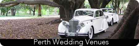 wedding venue overview