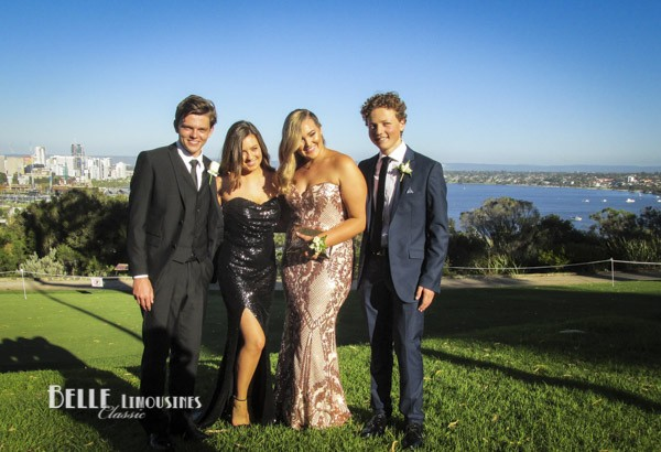 kings park ball photos