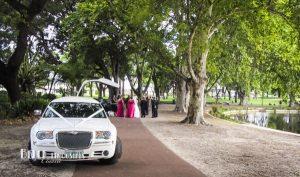 hyde park limousine